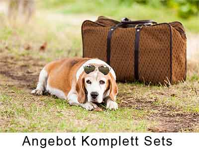 Angebot Komplet Sets