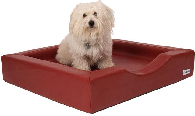 Hundekorb DoggyBed® Visko Compact Style